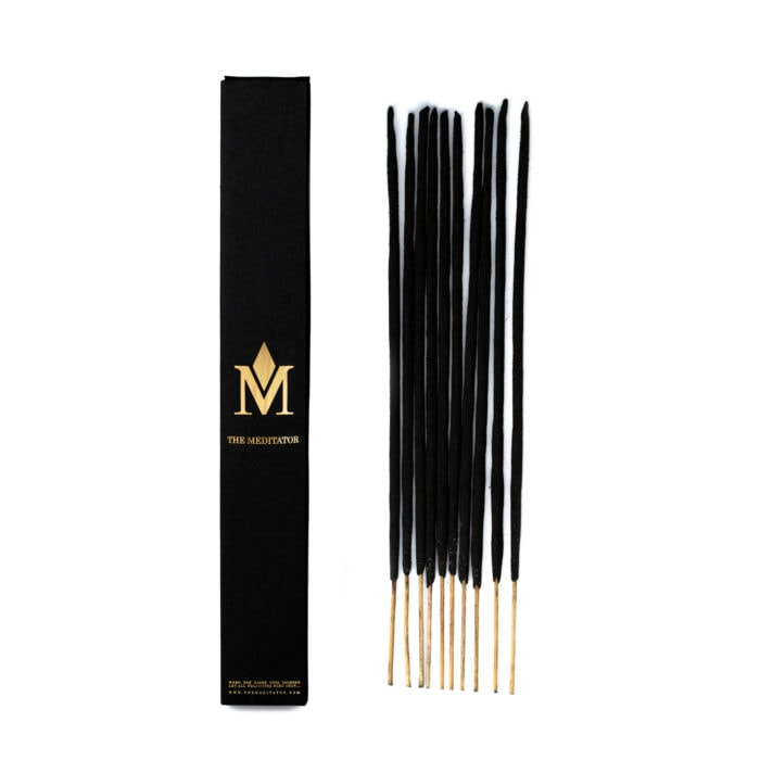 The Meditator Incense