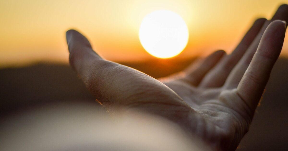 Bringing Mindfulness To Daily Life